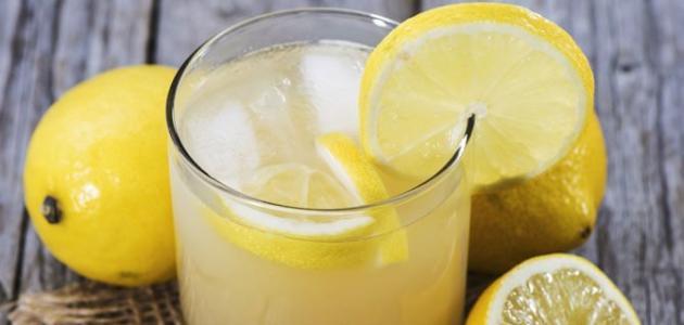 Photo of فوائد الماء البارد مع الليمون… العديد من الفوائد التي يقدّمها عصير اللّيمون