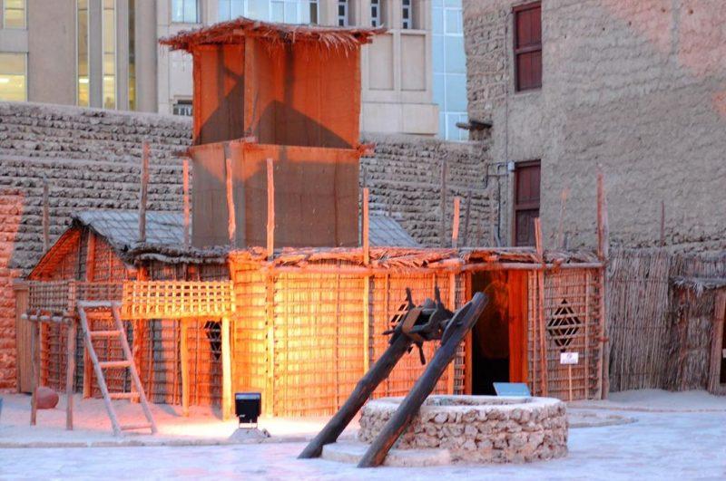 Photo of معلومات عن متحف دبي