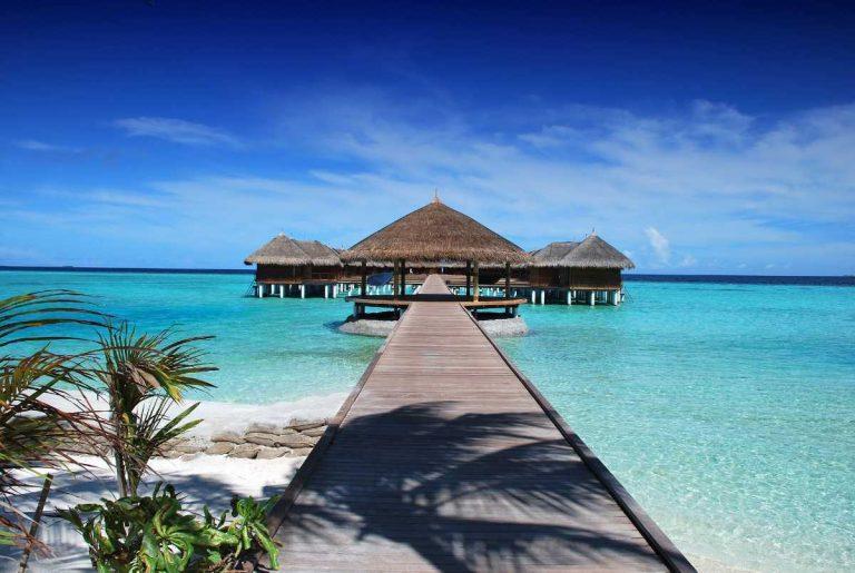 مخاطر السفر الى المالديف