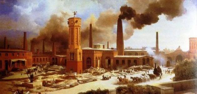 Photo of ما هو مفهوم الثورة الصناعية