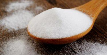 ما هو الصوديوم