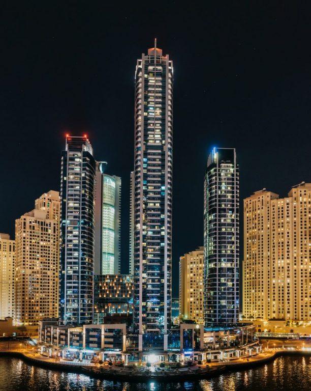 أفضل المناطق السكنية للعائلات في دبي