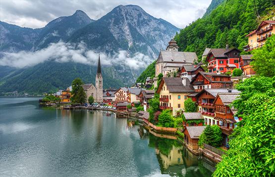 مخاطر السفر الى النمسا