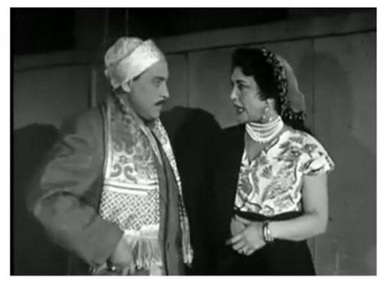 المخرج محمود اسماعيل
