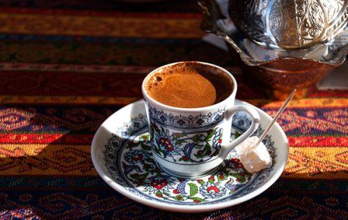 فوائد القهوة الايطالية