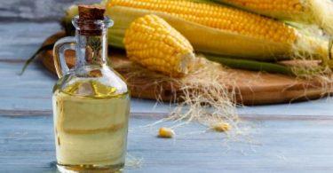 فوائد زيت الذرة للجسم