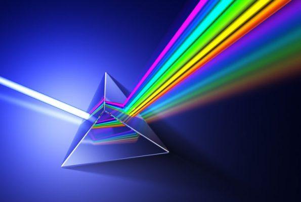 ما هو مفهوم الضوء