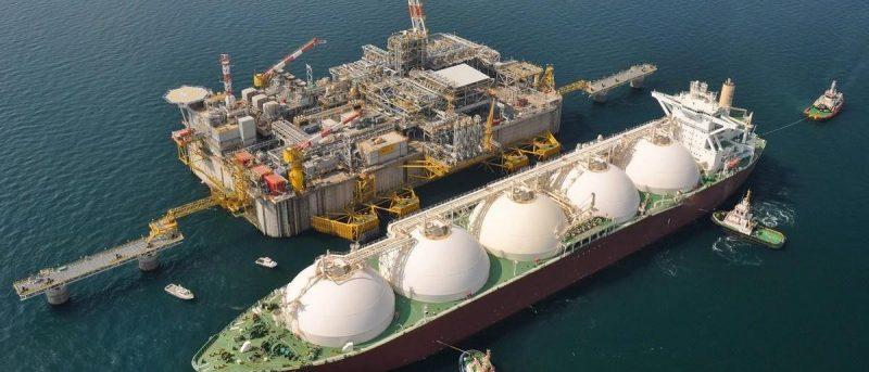 النفط والغاز الطبيعى