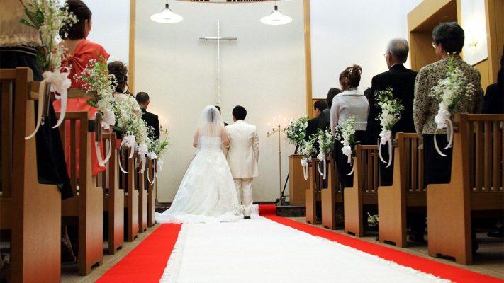 ما هو مفهوم الزواج في المسيحية