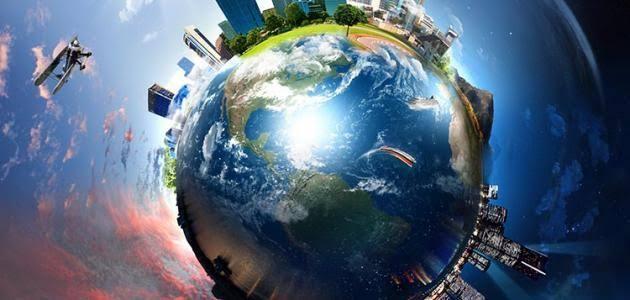 مظاهر العولمة الاقتصادية