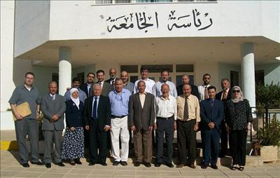 معلومات عن جامعة اربد الأهلية