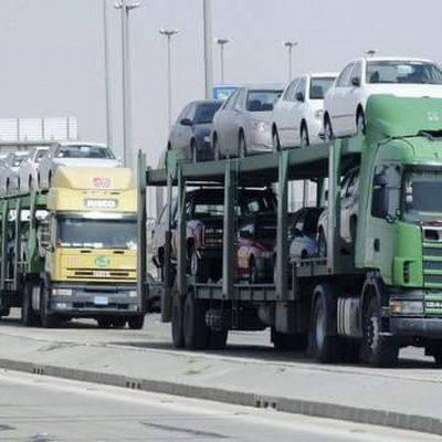 أعمال النقل