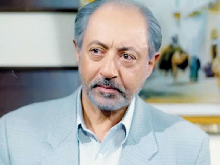 Photo of المخرج عبد العزيز مخيون
