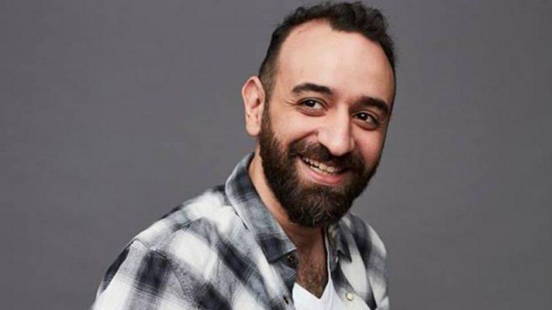 Photo of المخرج عمرو سلامة