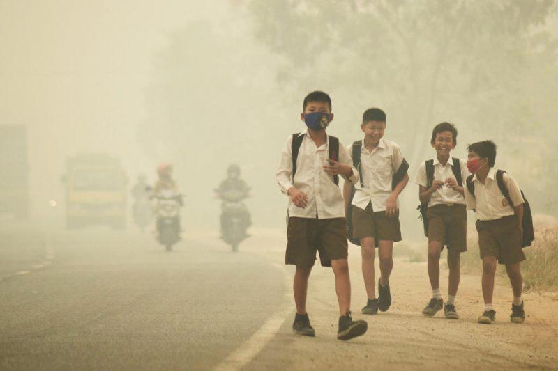 صورة ما هو مفهوم التلوث