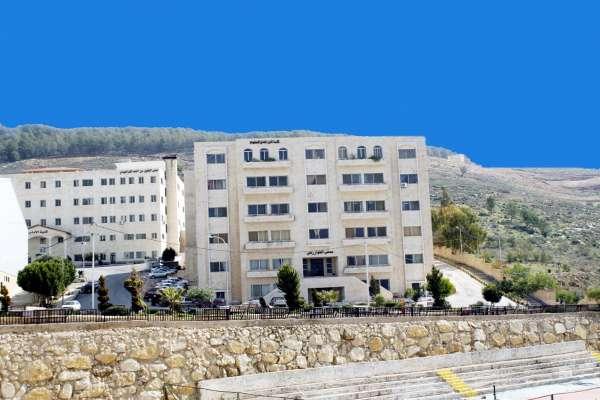 Photo of معلومات عن جامعة جرش
