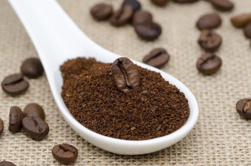 Photo of فوائد تفل القهوة للوجه