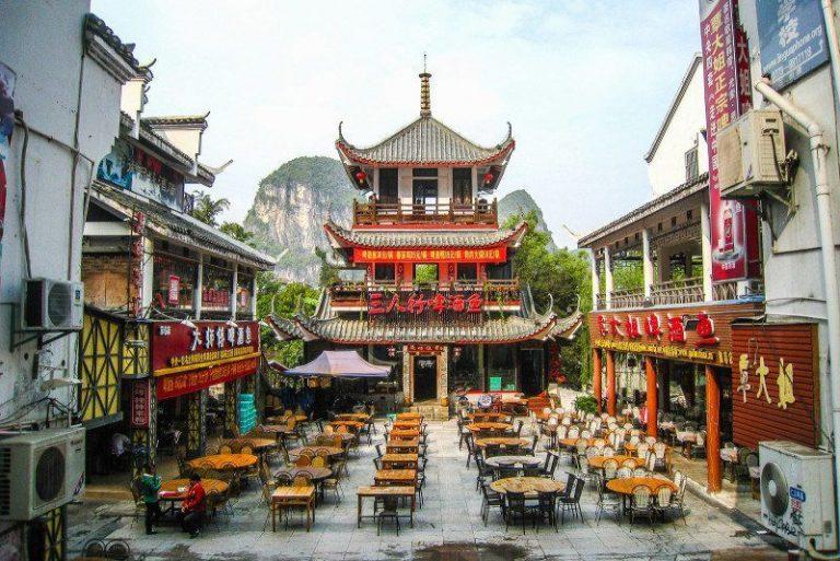 Photo of مخاطر السفر الى الصين