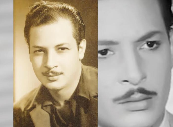 Photo of المخرج نبيل الألفي