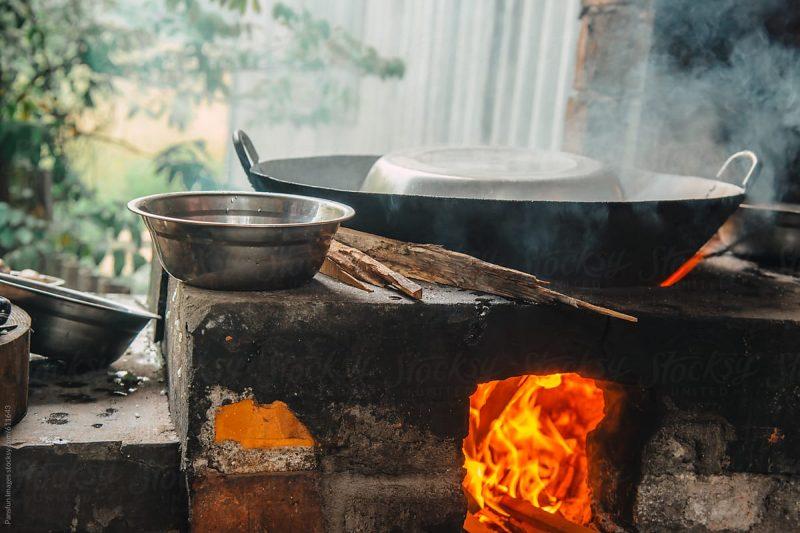 Photo of فوائد الطبخ على الحطب