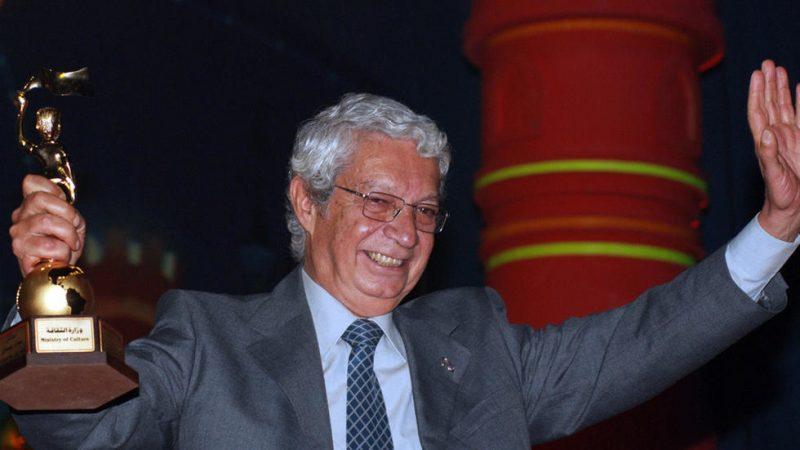 Photo of المخرج نادر جلال