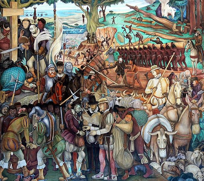 Photo of ما هو مفهوم الهيمنة الاستعمارية