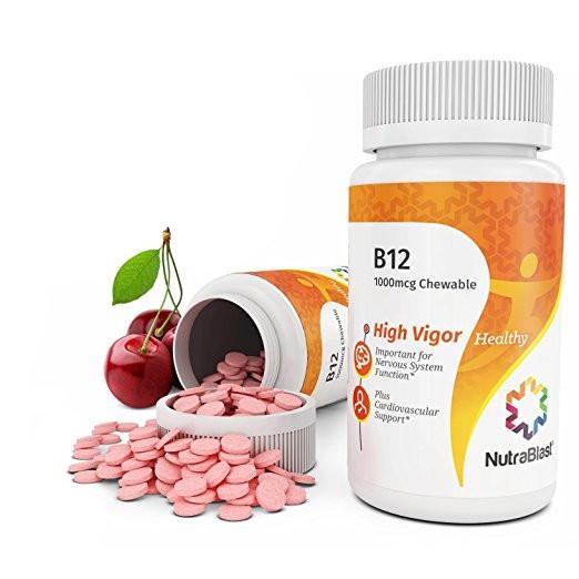 Photo of أضرار فيتامين ب12