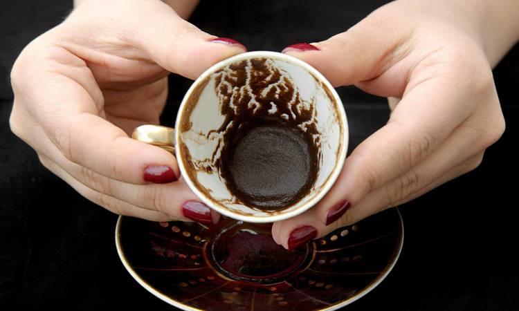 Photo of فوائد تفل القهوة للبشرة