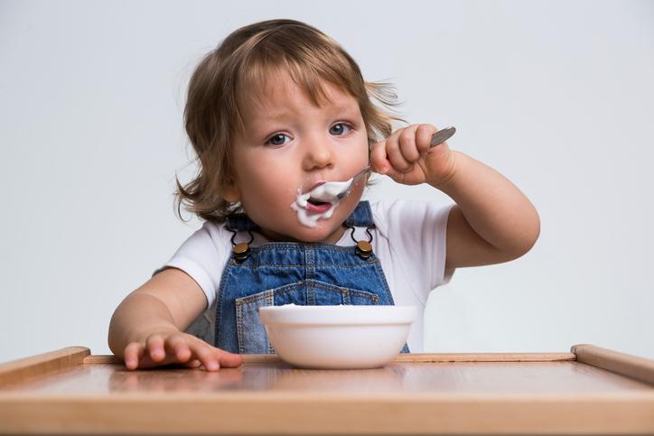 Photo of فوائد الزبادي للاطفال