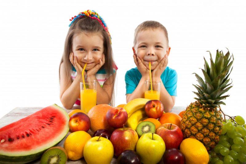 Photo of فوائد الاكل الصحي للاطفال