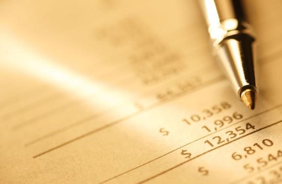 مكونات قائمة الدخل