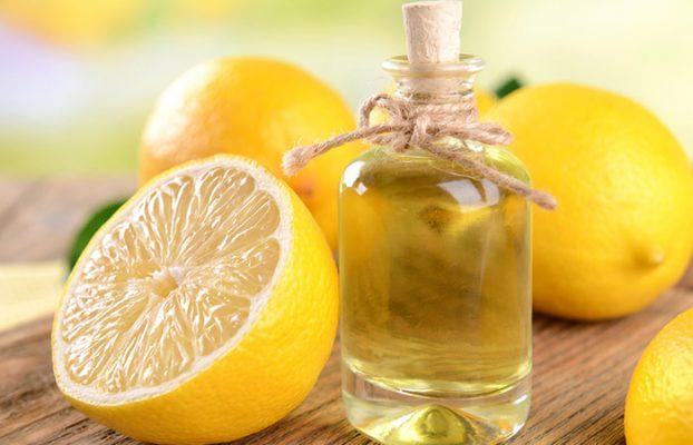 وصفات الليمون للجسم