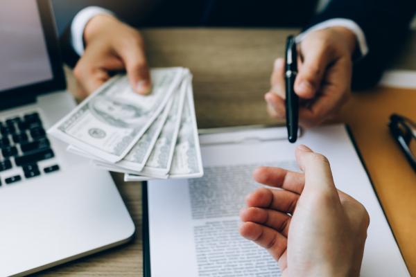 الضمان البنكي و الاعتماد البنكي