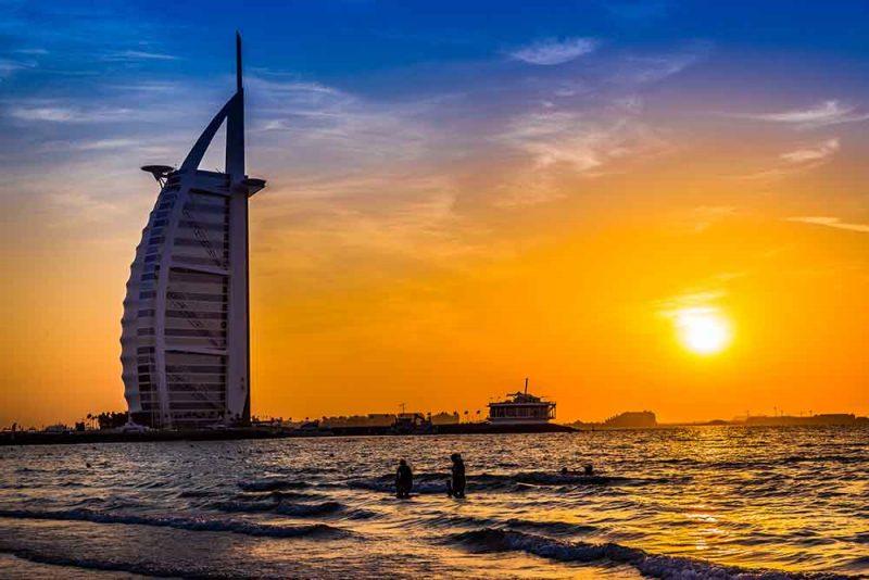 Photo of معلومات عن شواطئ دبي