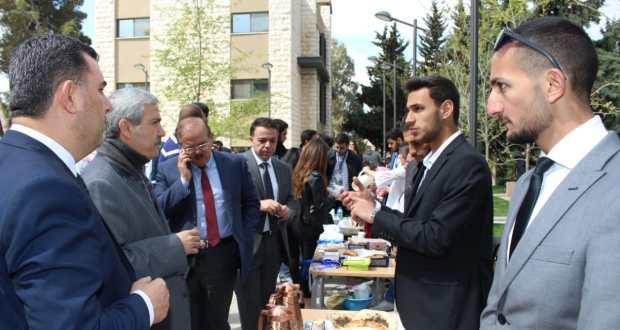 Photo of معلومات عن جامعة الأميرة سمية للتكنولوجيا