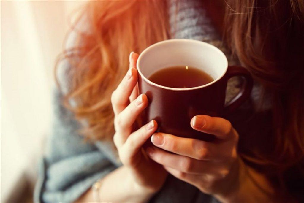 فوائد القهوة للحامل