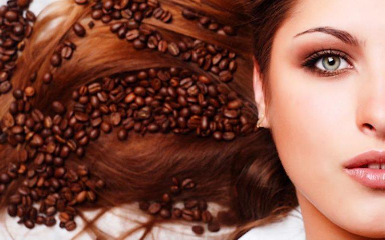 صورة فوائد القهوه للشعر