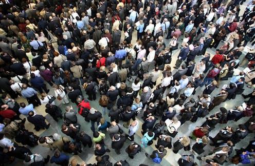 Photo of ما هو مفهوم النمو السكاني