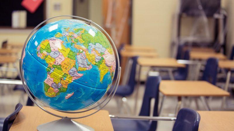 Photo of تعريف علم الجغرافيا قديما وحديثا