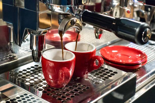 انواع القهوة الايطالية