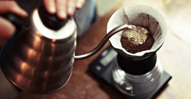 فوائد القهوة المختصة