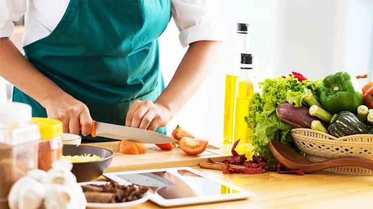 مجال خدمات الطهي المنزلية