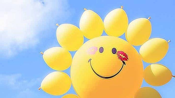 خواطر عن الابتسامة