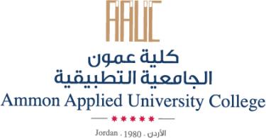 معلومات عن كلية عمون الجامعية التطبيقية