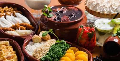 Photo of بماذا تشتهر البرازيل في الأكل