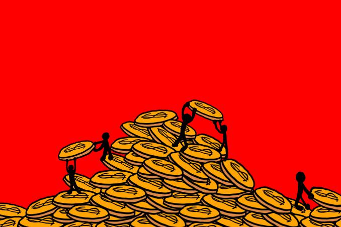 مميزات الرأسمالية