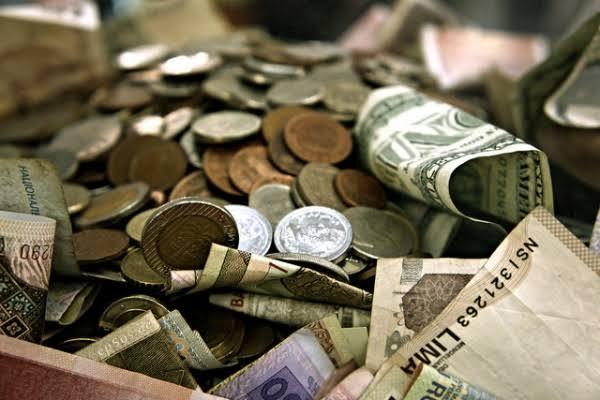كيف احافظ على مالي