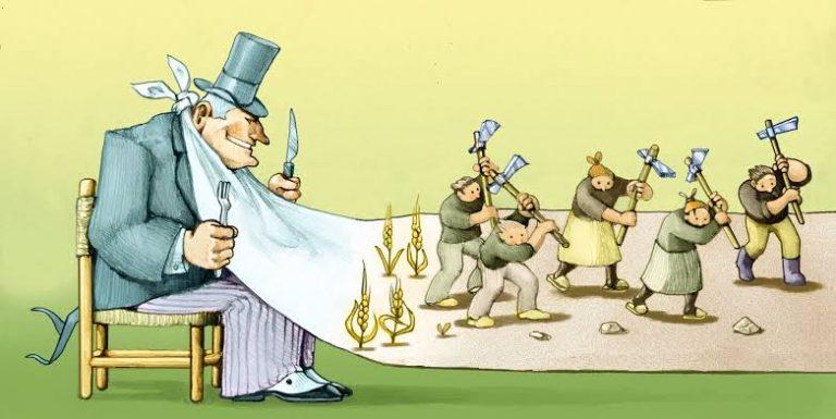 ما هو مفهوم الرأسمالية