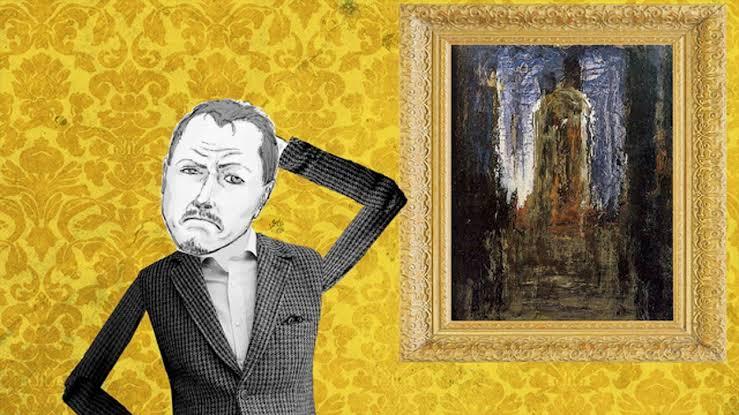صورة ما هو الفن