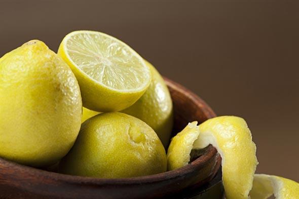 أضرار الليمون للجسم